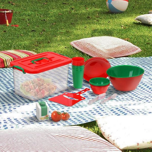 Товары для пикника