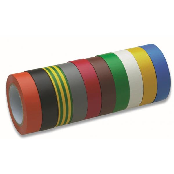 Электроизоляционные клейкие ленты