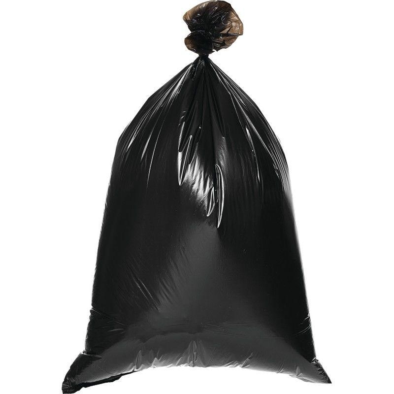 Мешки для мусора, перчатки