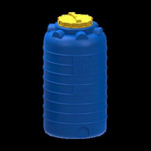 Емкость цилиндрическая вертикальная (500 литров)