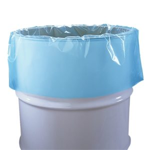 Мешок-вкладыш для бочки 200 л полиэтилен