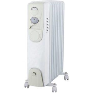 Масляный радиатор ОАЗИС ВТ-10 ОАЗИС 5 секций 1000 Вт