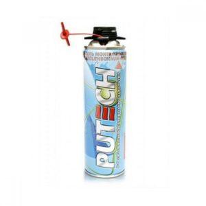Очиститель монтажной пены Putech 320 u